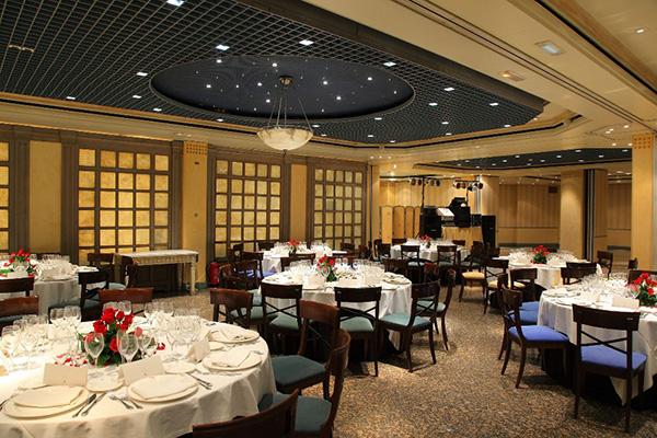 Salón Hotel Palafox